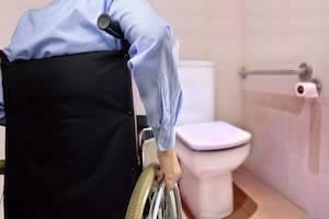 Arlington Heights business law attorneys, Americans with Disabilities Act