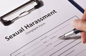 harassment claim, Arlington Heights business law attorneys
