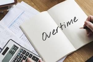 Arlington Heights business law attorneys, overtime law