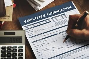 Arlington Heights business law attorneys, terminating an employee