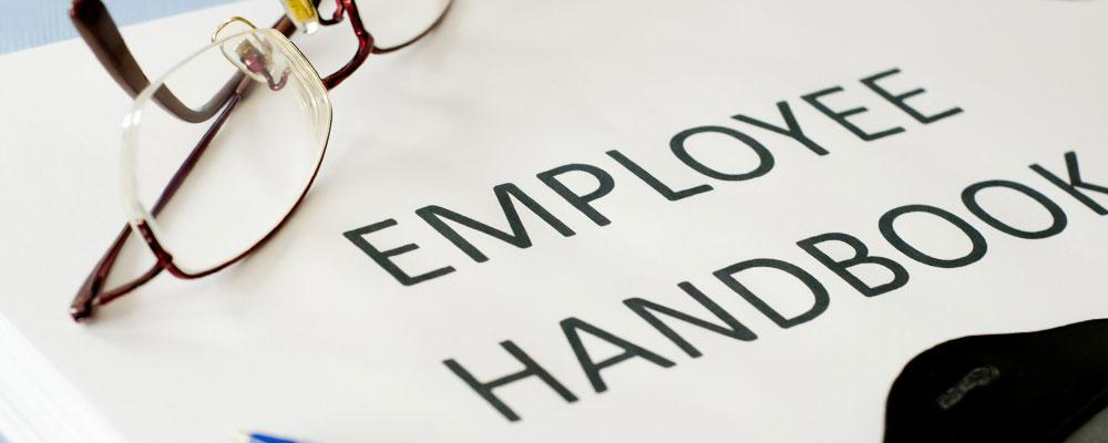 Arlington Heights Attorneys for Employee Handbooks and Policies